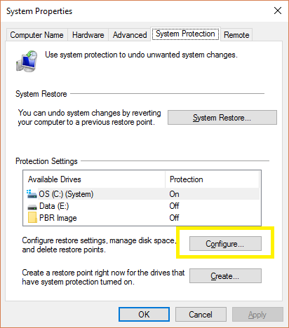 remove malware from Windows 10