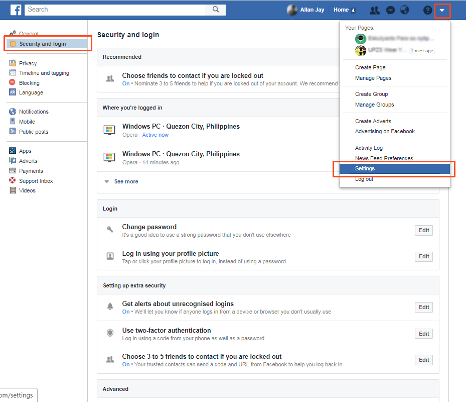 How to Protect Facebook Account? (Ultimate Actionable Guide)