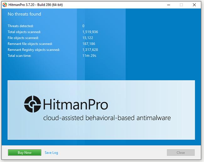 Hitman Pro vs Malwarebytes - Detailed Comparison